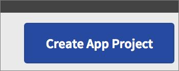 create app project