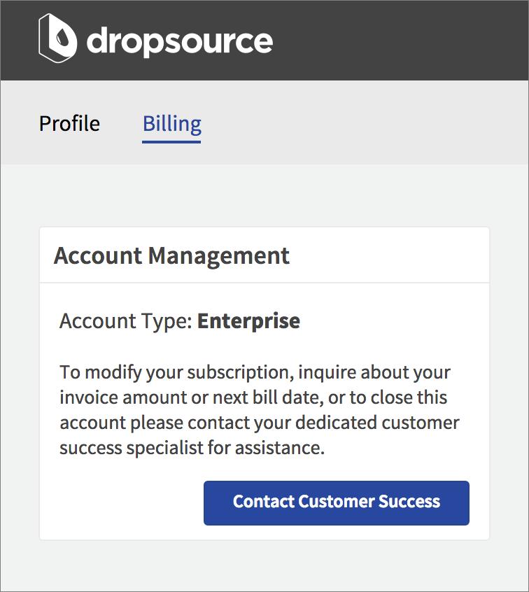 Enterprise Contact