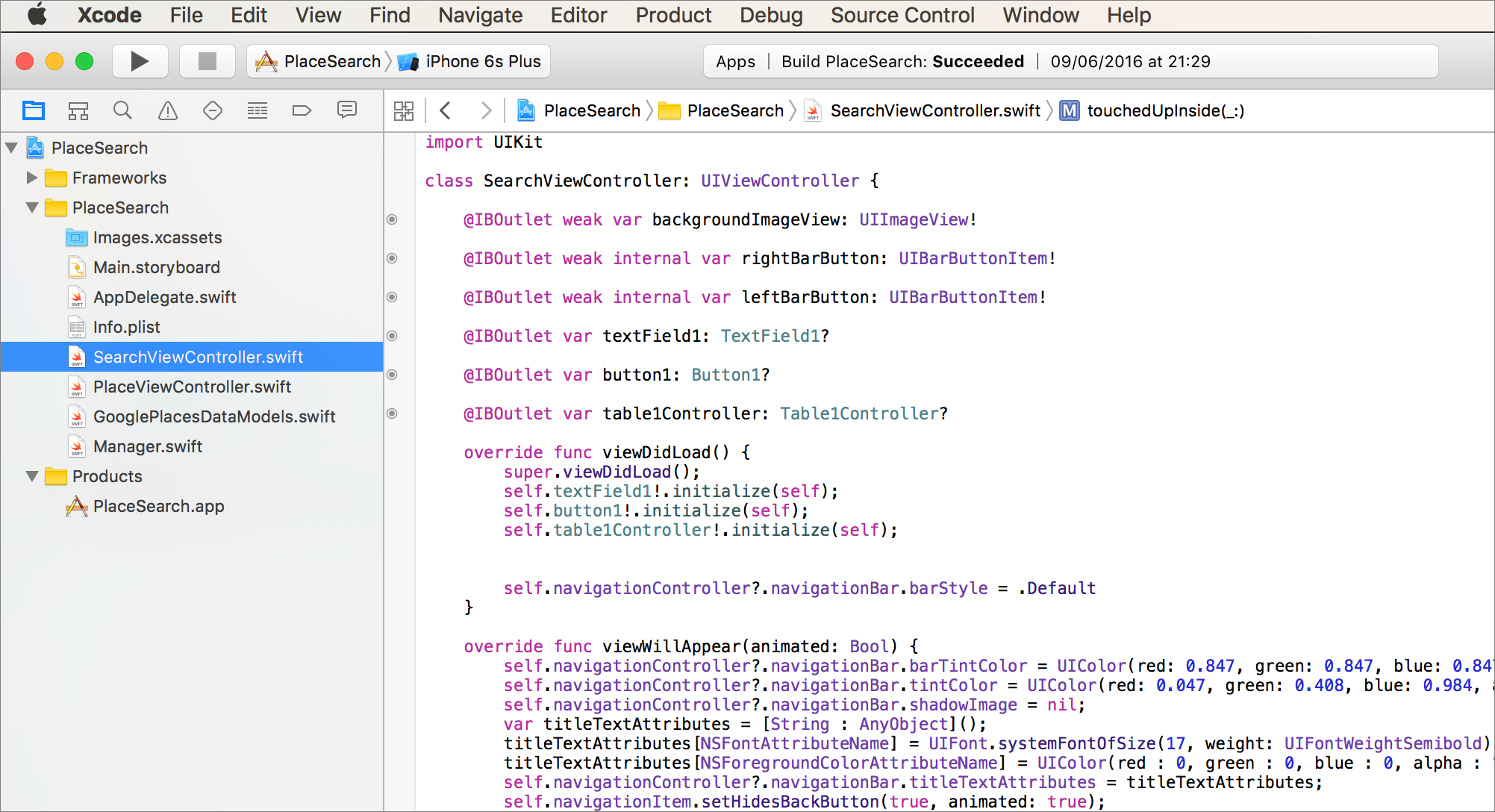 Importing iOS Source Code into Xcode - Dropsource Help Center