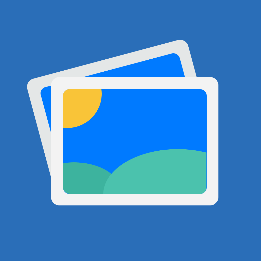 Photo Save - App Icon