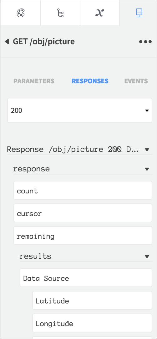 photo responses